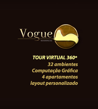 MDL - VOGUE Residencial