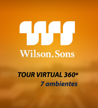 Wilson,Sons Tour Virtual